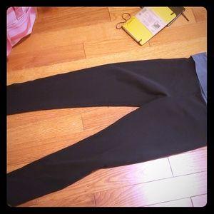 Victoria's Secret L/G yoga pants